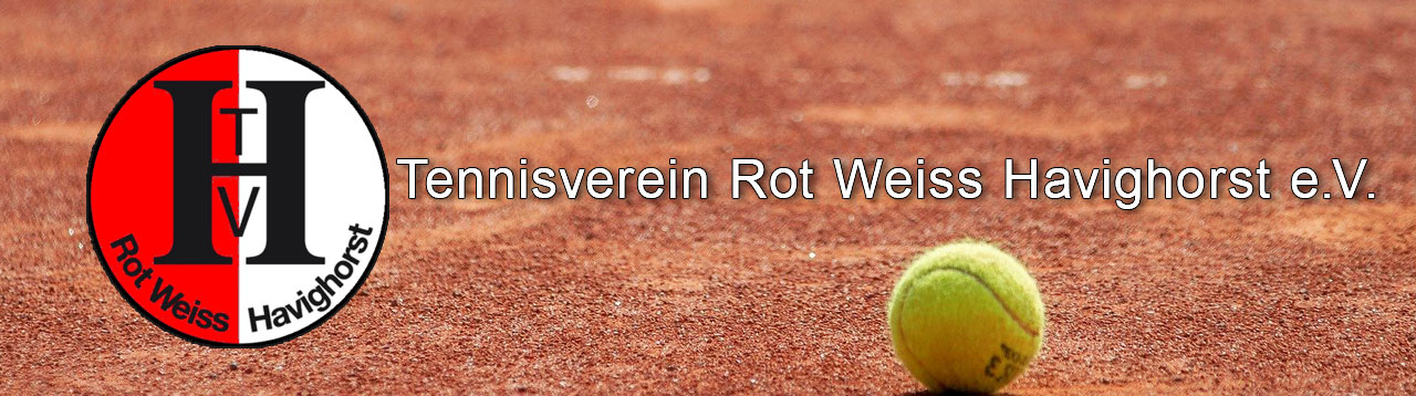 DESIGN-PM – Tennisverein Rot Weiss Havighorst